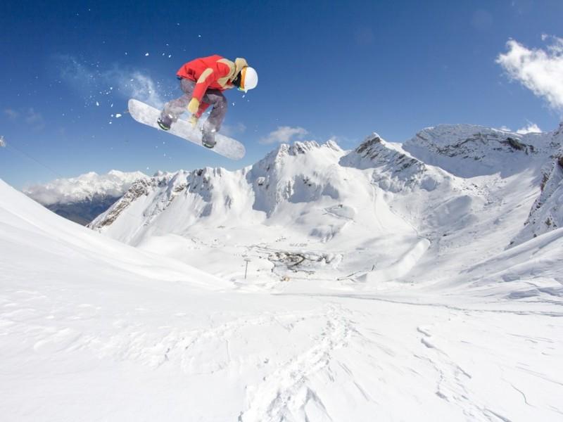 sport invernale