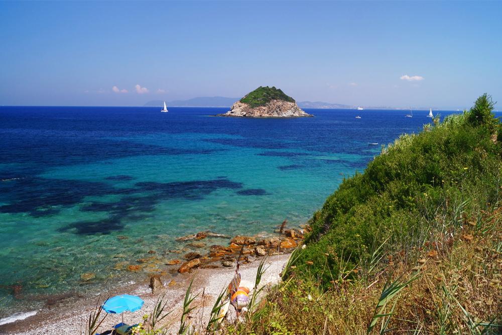 Arcipelago Toscano (Ortano Mare Village, Isola d'Elba)