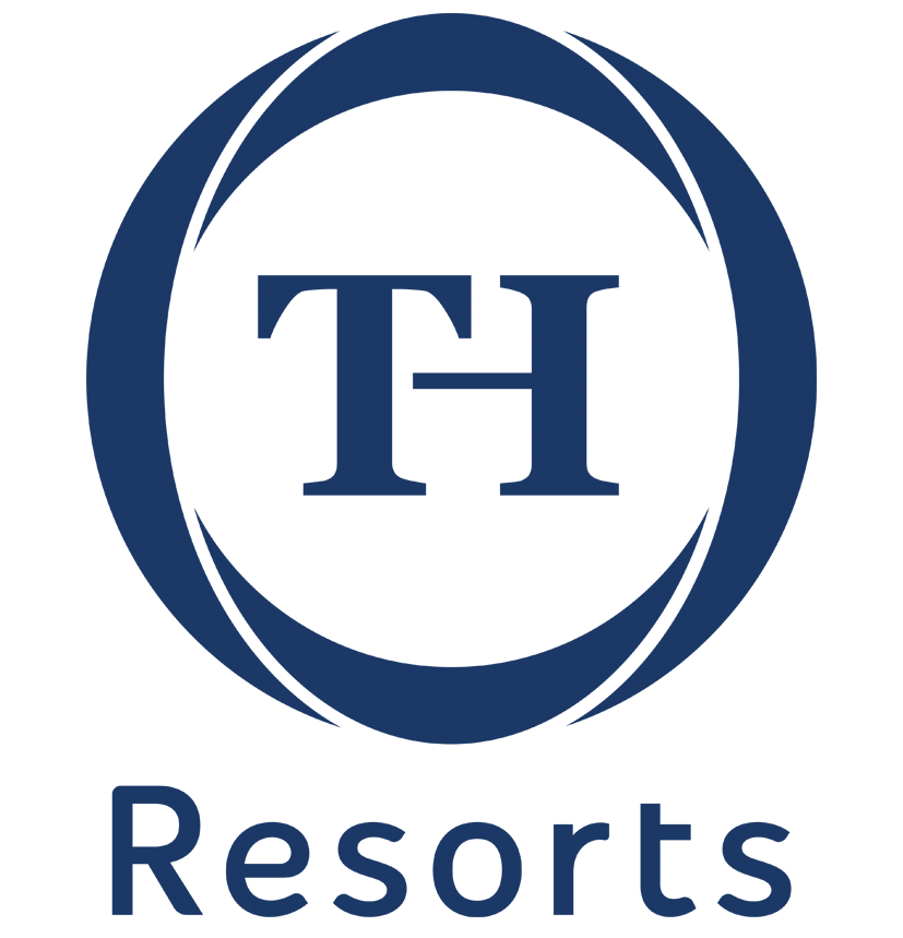 Risultati immagini per th resort logo