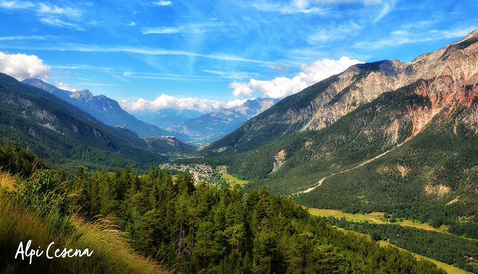 Alpi Cesena Sestriere Vacanze