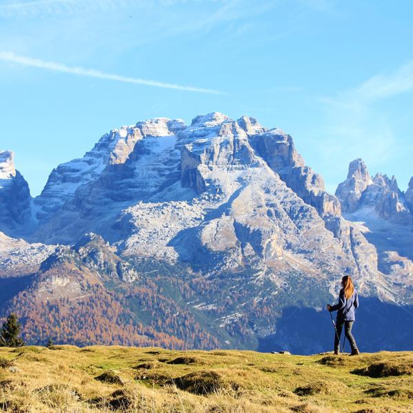 Campiglio Trekking Dolomiti