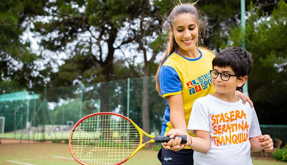 Tennis TH Resorts