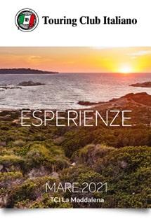Touring La Maddalena Mare Vacanze Natura Esperienze