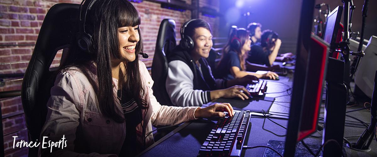 Esports Game TH