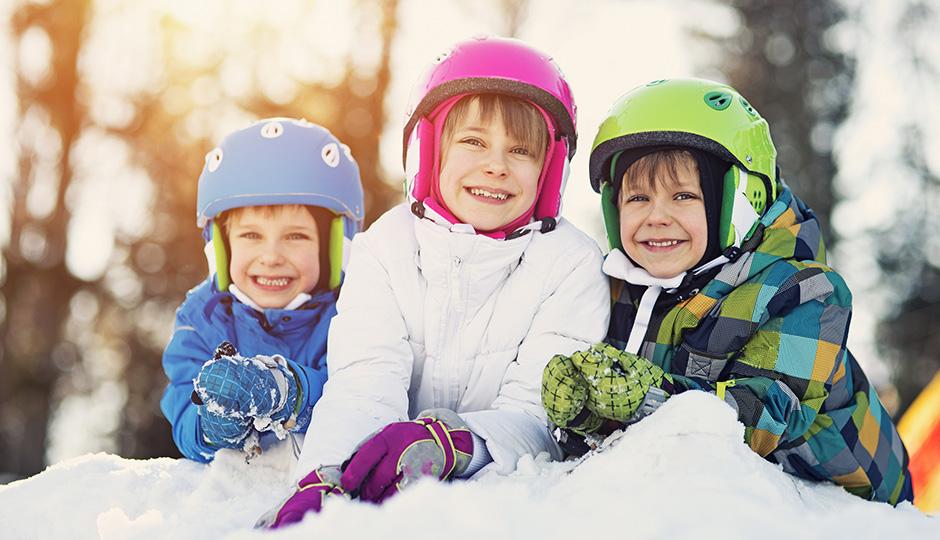 Vacanze Neve Sci Famiglia Bambini TH Land TH Resort