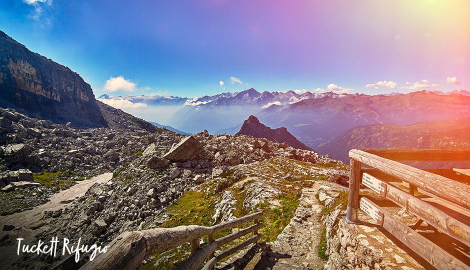 Rigugio Dolomiti Campiglio
