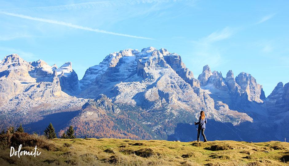 Campiglio Trekking Sport Dolomiti