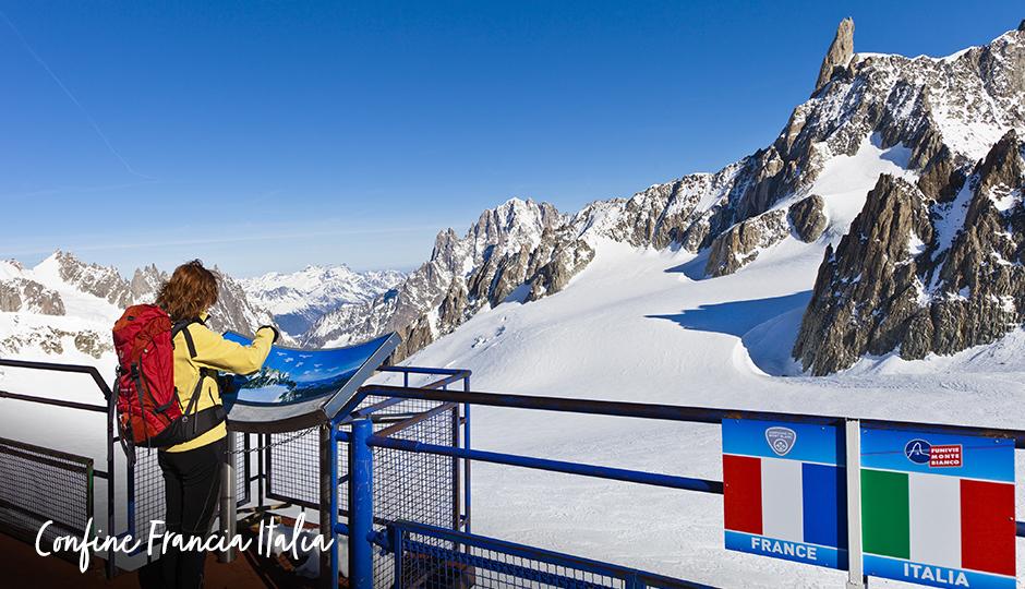 Courmayeur Monte Bianco