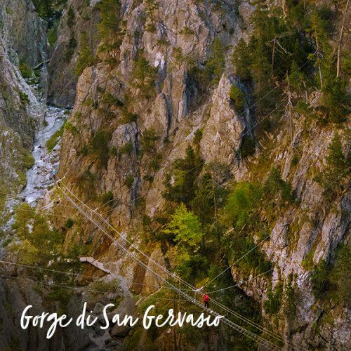 Sport Gorge San Gervasio Sestriere