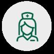 Icone-DistanzaSicurezza-Colorate-Bordo-Verde-10