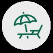 Icone-DistanzaSicurezza-Colorate-Bordo-Verde-11