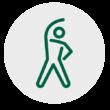Icone-DistanzaSicurezza-Colorate-Bordo-Verde-13