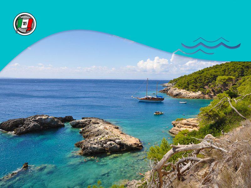 Isola Tremiti Puglia 2019