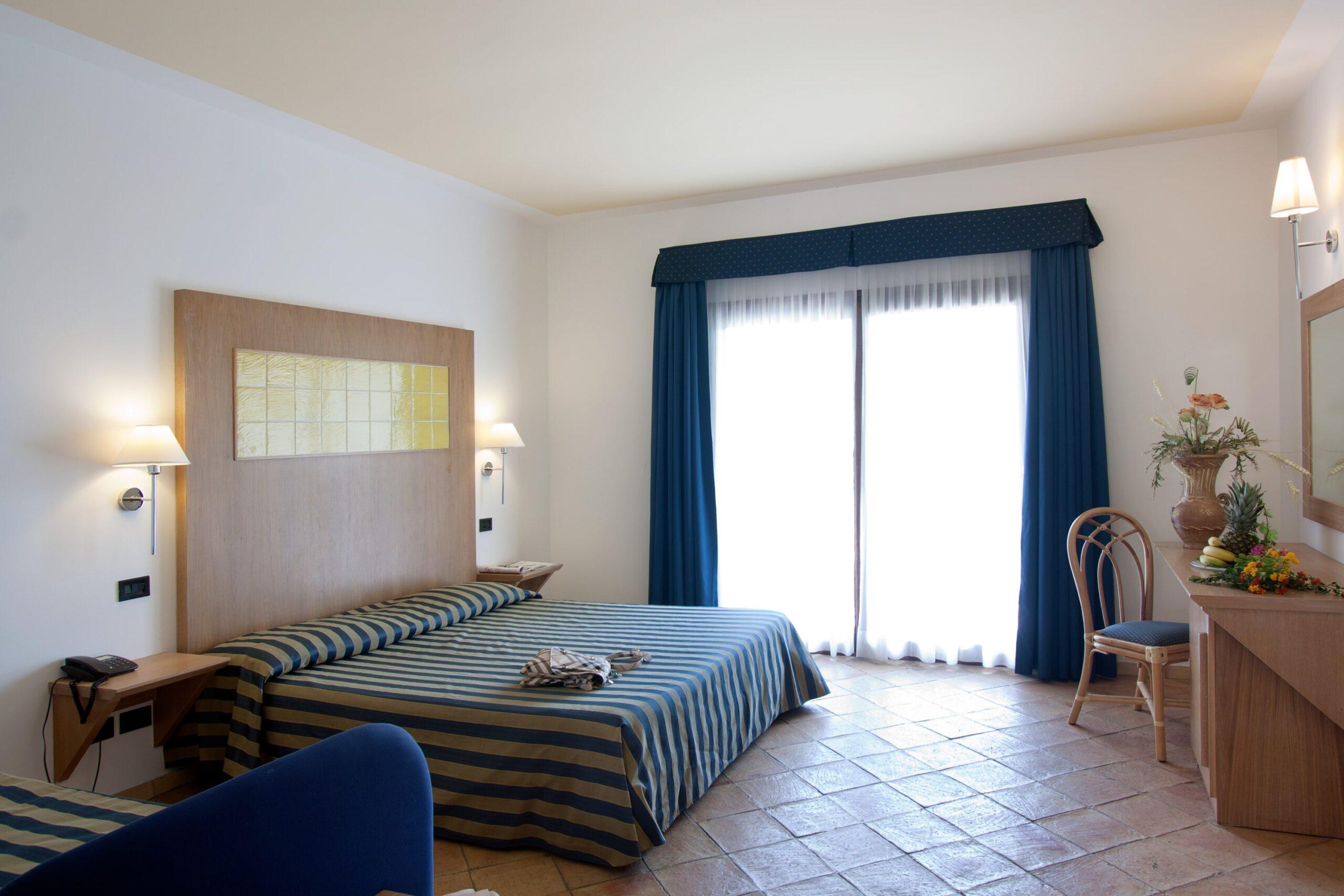 Le Castella estate TH resorts