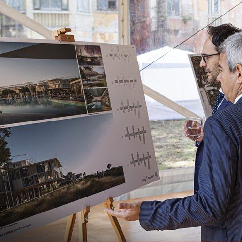 Progetto Lido Venezia