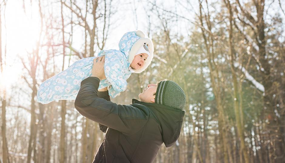Baby_Snow