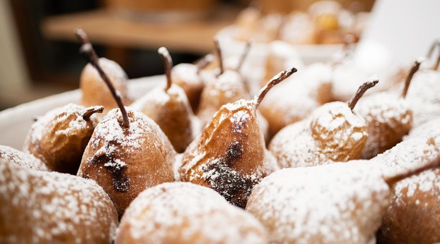 Ristorante_TH Dessert