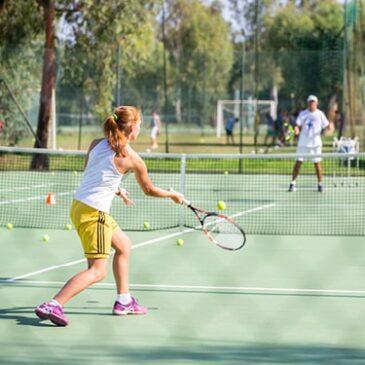 TH Resorts Tennis