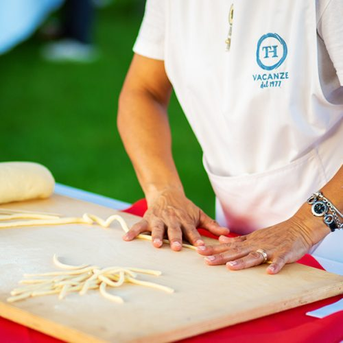 TH Pizzo Calabro Cucina Fileja Maccheroni