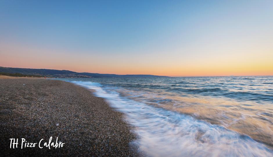 TH Pizzo Calabro Spiaggia