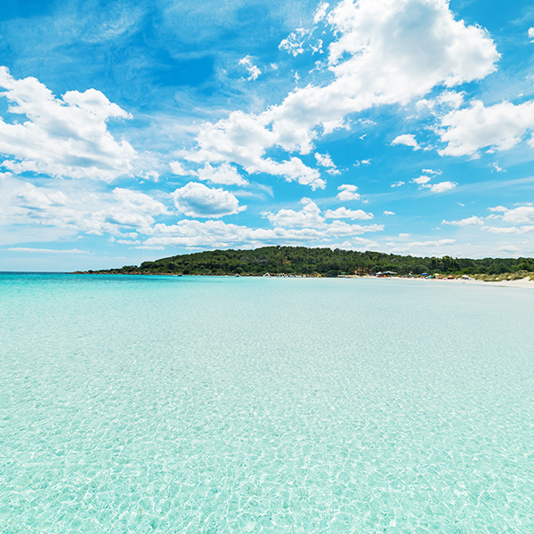 TH San Teodoro Cala Brandinchi Spiaggia Resorts Sardegna