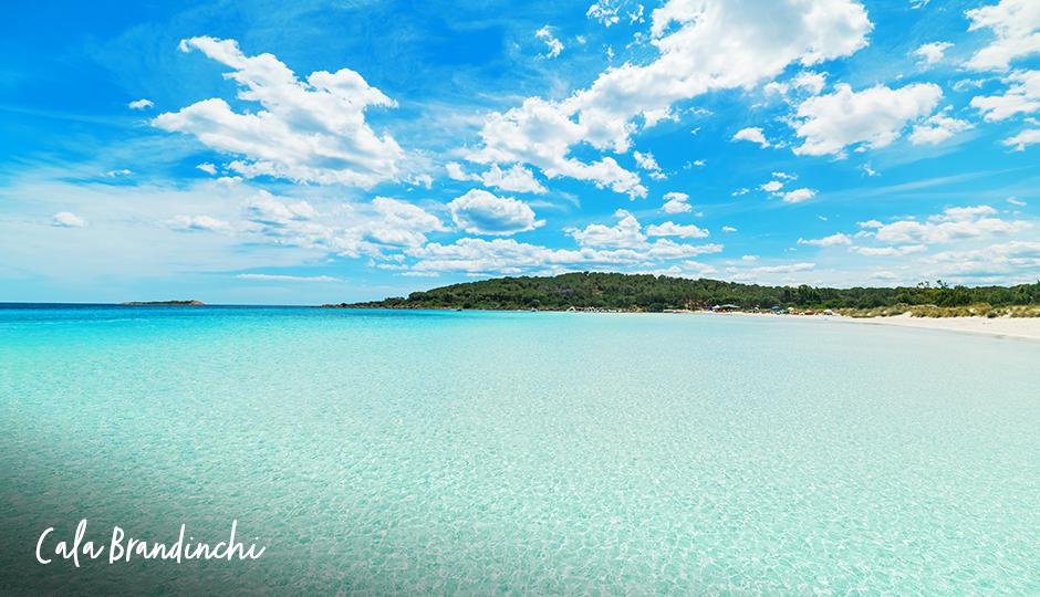 TH Resorts San Teodoro Sardegna Vacanze Spiaggia Cala Brandinchi