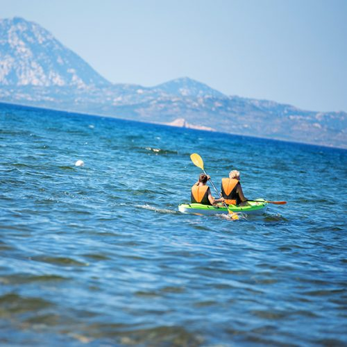TH Resorts San Teodoro Sport Sardegna Vacanze