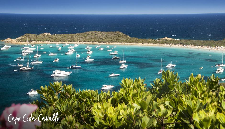 TH Resorts San Teodoro Sardegna Vacanze Capo Coda Cavallo