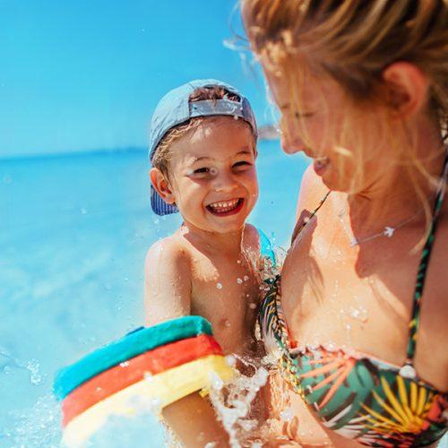 TH Resorts San Teodoro Famiglia Divertimento Vacanze Mare Sardegna