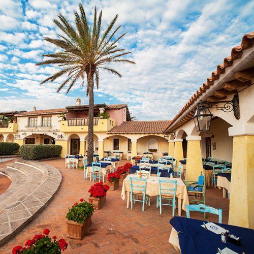 TH Resorts San Teodoro Villaggio Sardegna Vacanze