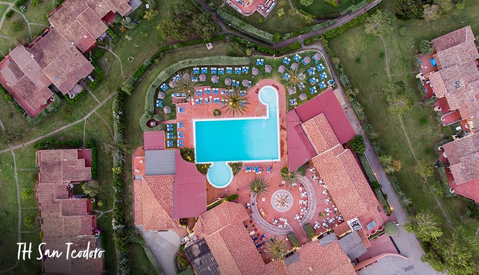 TH Resorts San Teodoro Sardegna Vacanze Villaggio