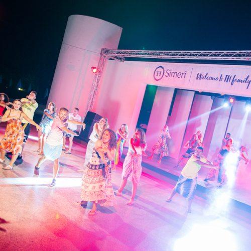 Teatro Animazione TH Resorts